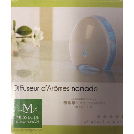 Diffuser (nomade)