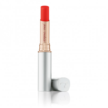 "Jane Iredale Just Kissed ""Forever Red"""