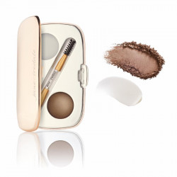 "Jane Iredale Greatshape Eyebrow Kit ""Brunette"""