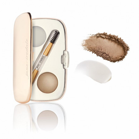"Jane Iredale Eyebrow Kit ""Blonde"""