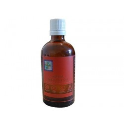 Urte massageolie (Herbal) 100ml