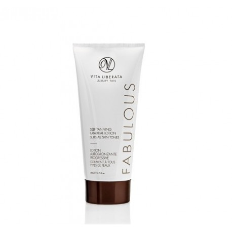Vita Liberata Self-tanning Gradual Lotion 200 ml.