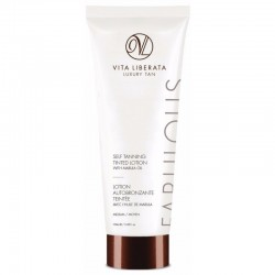 Vita Liberata Self-Tanning Tinted Lotion Medium 100 ml.