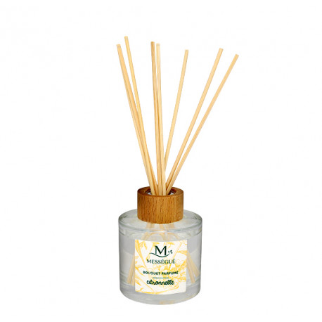 Maurice Messége Aroma Diffuser (Citronelle)